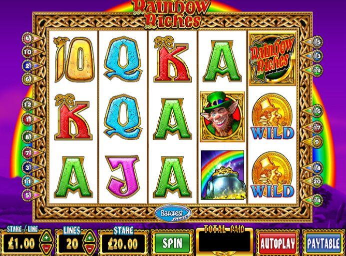 onlline casino