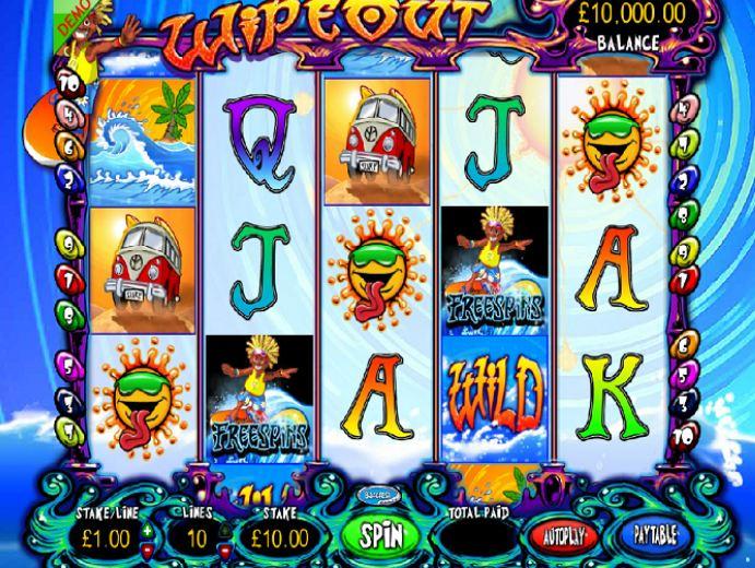 Surf Casino Bewertung