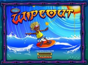 wipeout spiele